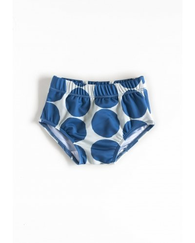BABY SWIM BLOOMER DOTTO