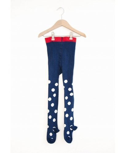 TIGHTS DOTS