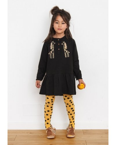 TIGHTS MINIDOTS