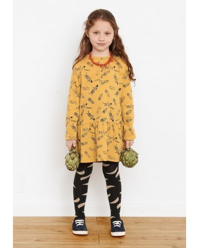 TIGHTS BANANAS