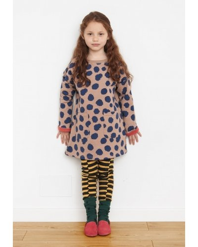 SOCKS CROCODILE DENTS