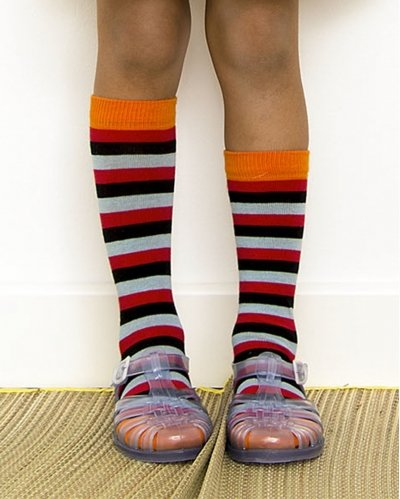 Socks Parasol Stripes
