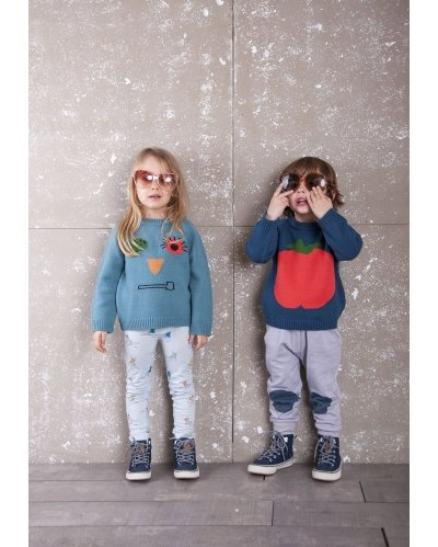 LEGGINGS SHOES