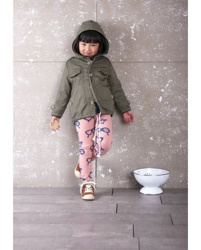 LEGGINGS GLASSES