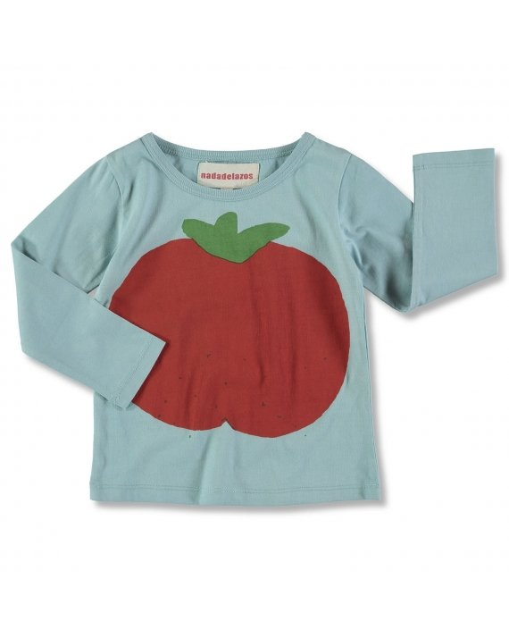 TEE RED TOMATO