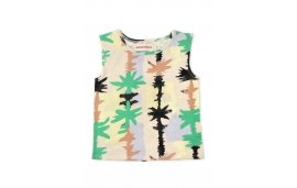 CAMISETA PALM TREES