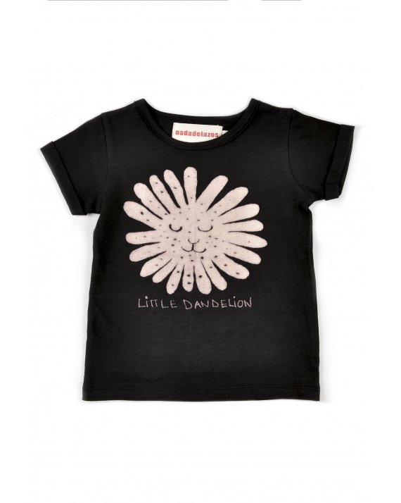 T-SHIRT LITTLE DENDELION