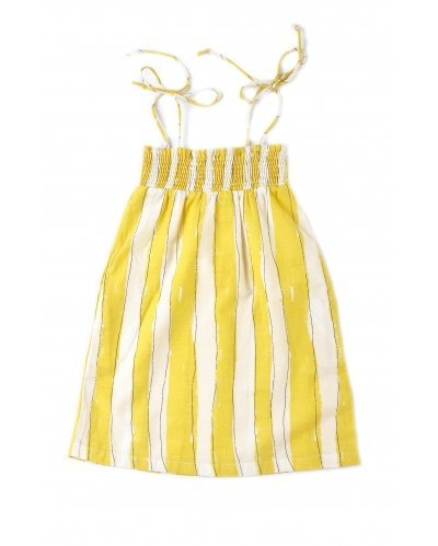 DRESS YELLOW STRIPES