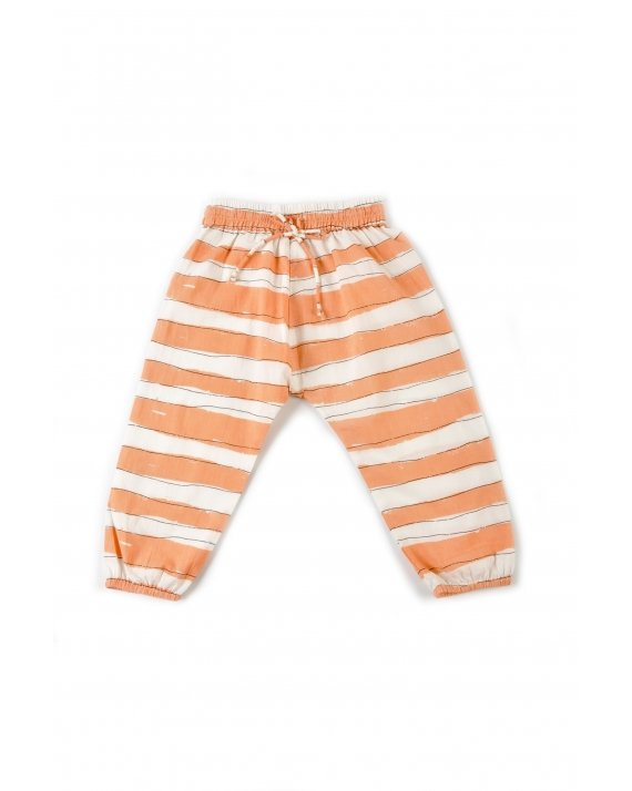 PANTALON PINK STRIPES
