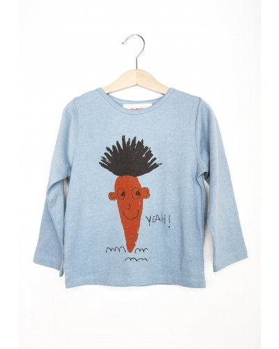 T-SHIRT CARROT ANDI