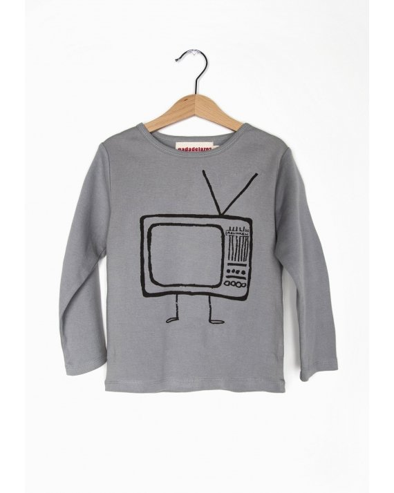 T-SHIRT GRANDPA´S TV