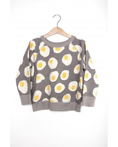 SUDADERA FRIED EGGS