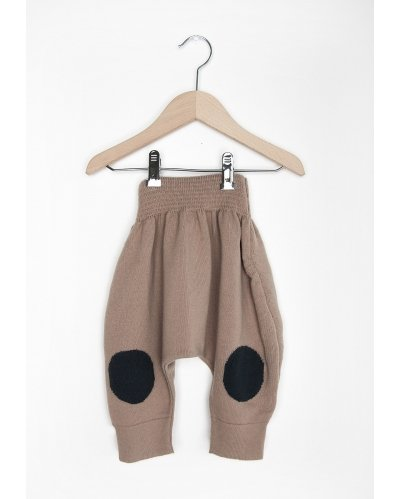 BABY KNITTED PANT