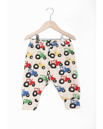 BABY PANT TRACTORS