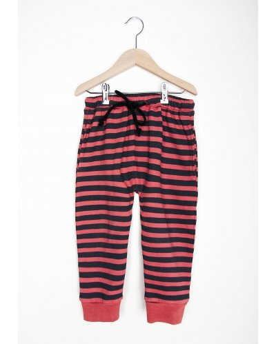 PANTALÓN RED STRIPES