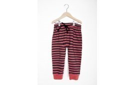 PANT RED STRIPES