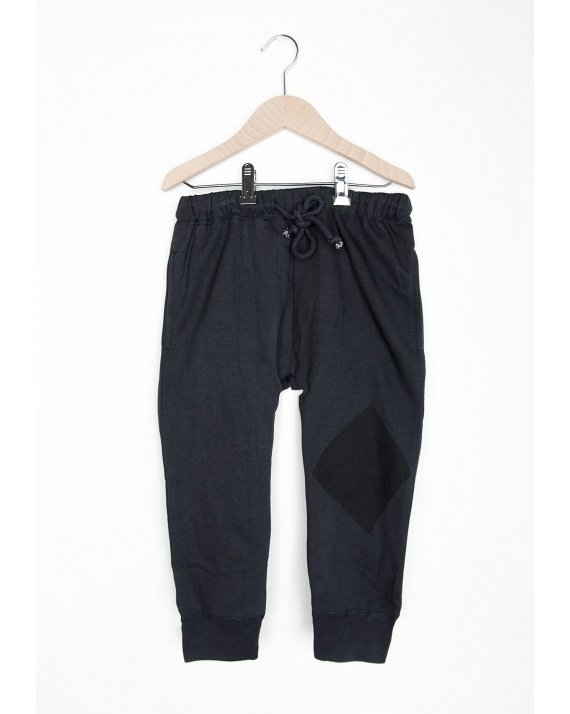 PANTALÓN BASIC BLACK
