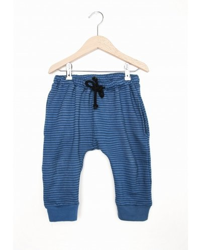 PANT BLUE STRIPES