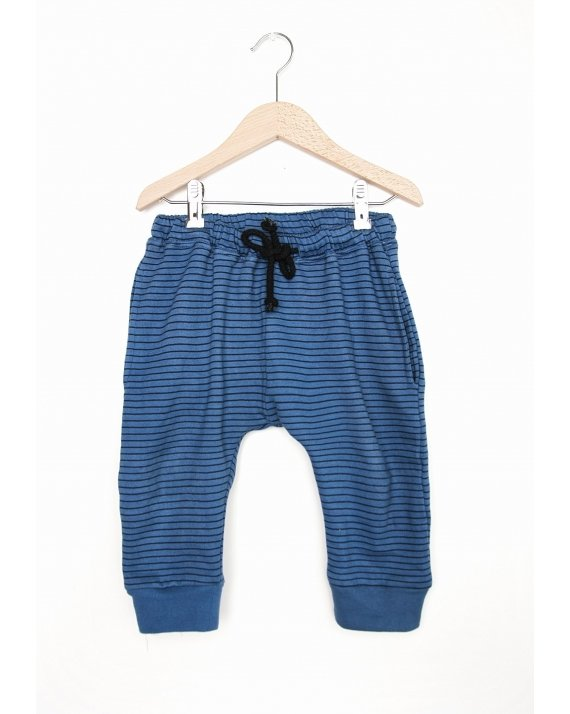 PANTALÓN BLUE STRIPES