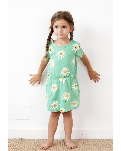 T- SHIRT DRESS EDELWEISS
