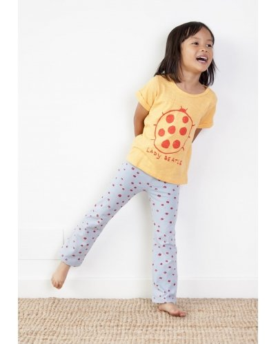LEGGINGS MINI DOTS