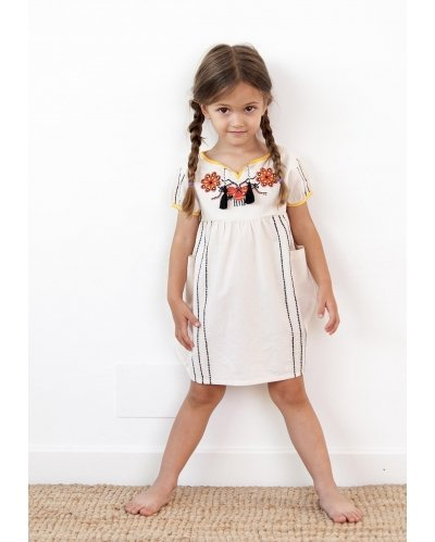 TUNIQUE DRESS STENZI