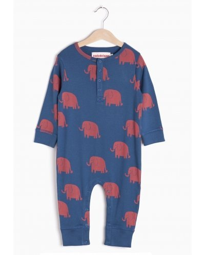 ROMPER ELEPHANTS