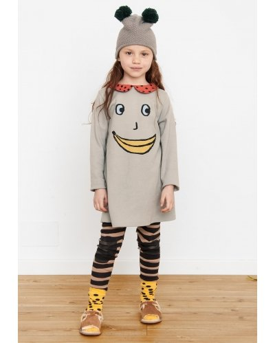 DRESS BANANA FACE