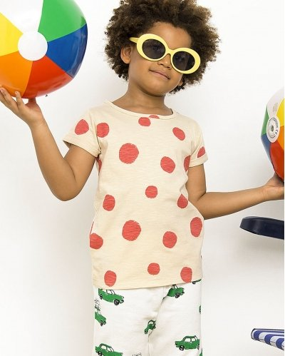 T-Shirt Flamenco Dots