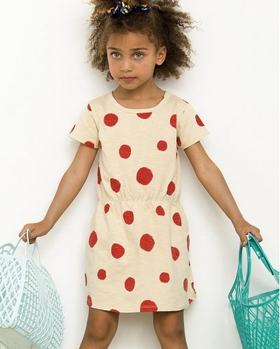 Dress Flamenco Dots