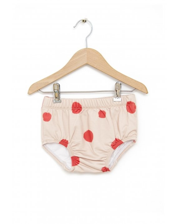 Baby Swim Flamenco Dots