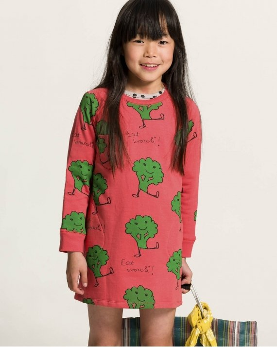 Broccoli Dress