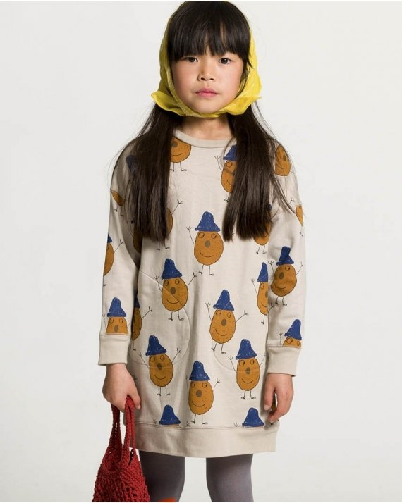 Ed Potatoe Dress