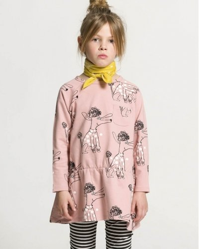 Gisella The Dog Dress