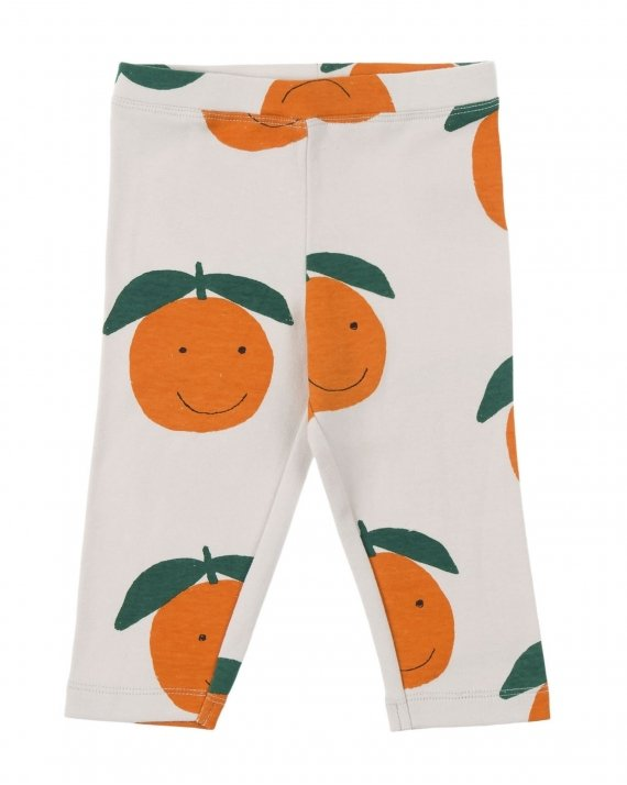 Happy Oranges Slim Pant