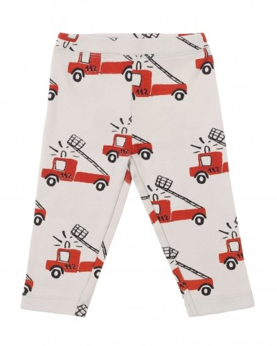 Legging Fire Brigade