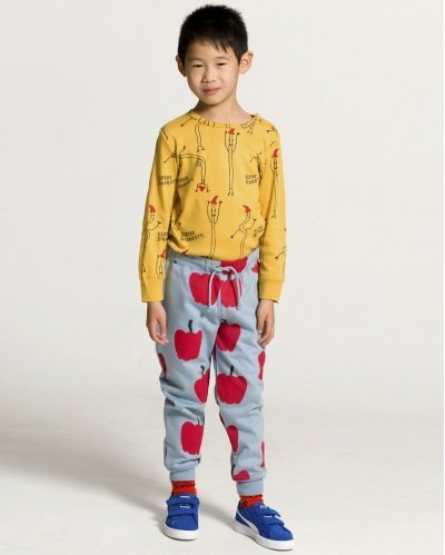 Red Peppers Jogging Pant