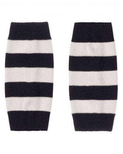 Stripes Leg Warmers