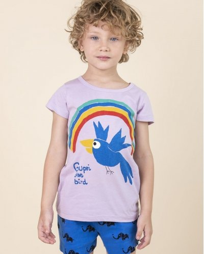 T-Shirt Gupri Bird