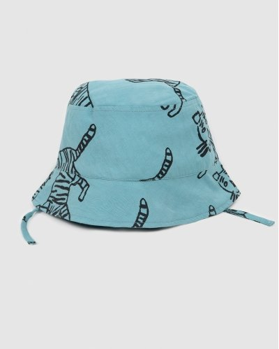 Hat Kerala Tiger Blue