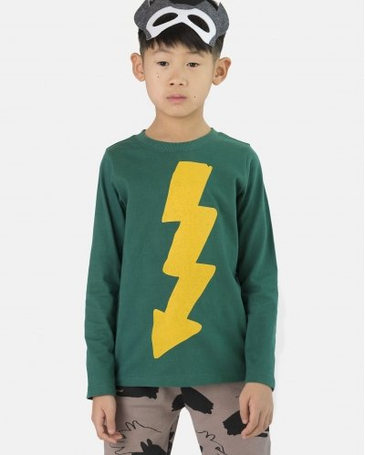 Camiseta Fast as a Lightning