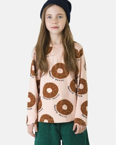 T-Shirt Endless Donut
