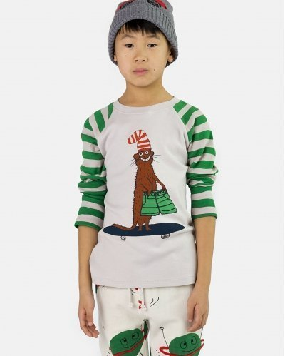 T-Shirt Rudi Squirrel