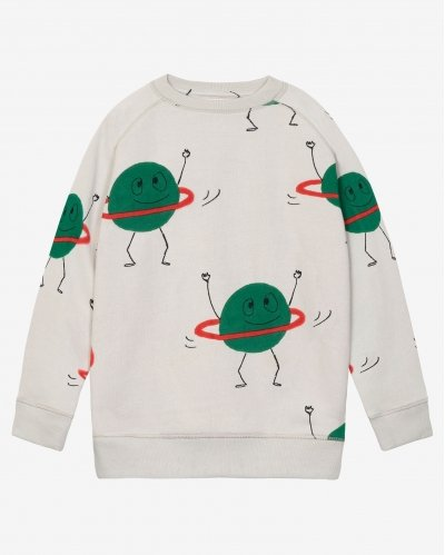 Sweatshirt Hula Planet