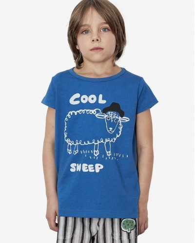 Camiseta Cool Sheep