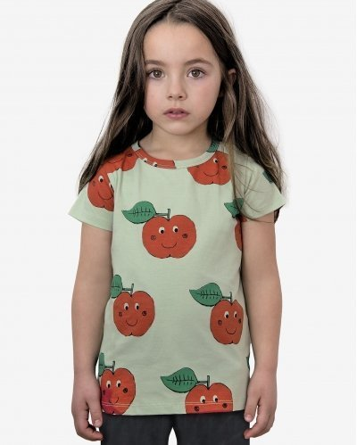 Camiseta Crazy Apples