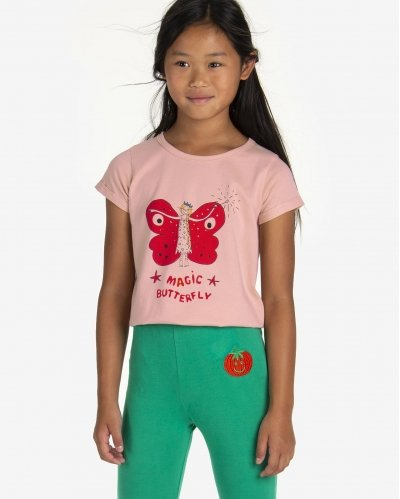 Camiseta Magic Butterfly