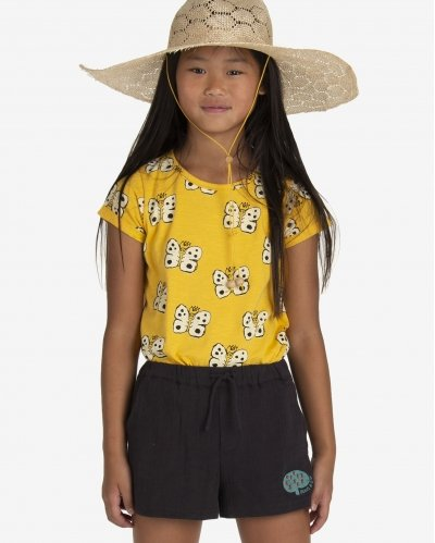 Camiseta Yellow Butterfly