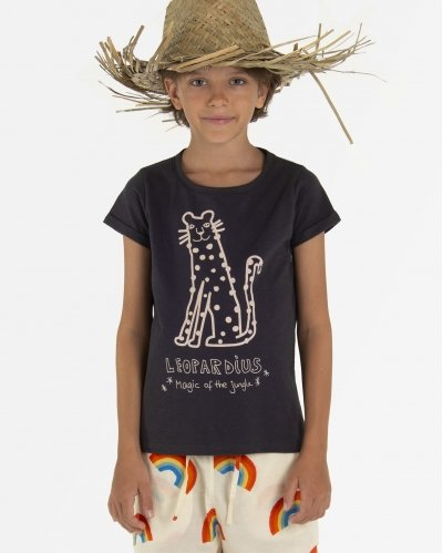 Camiseta Magic Leopard