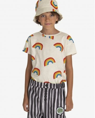 Camiseta Rainbows
